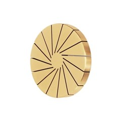 명함홀더 참(Cha:rm)_원형(circle)