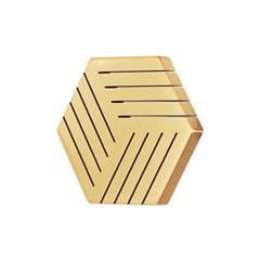 명함홀더 참(Cha:rm)_육각(hexagon)