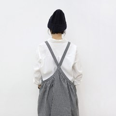 check shirring apron