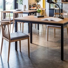 [쏘유]키누 우드 식탁 테이블 KNWT01_(902440210)