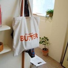 BUTTER ECO BAG ver 2 버터에코백