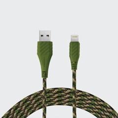 에너지아 나이로엑스트림 애플인증 8핀 케이블 1.5M