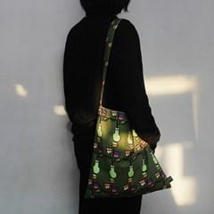 olive flower bag