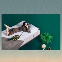 [라쏨] 쏨 매트리스 베이지 슈퍼싱글/퀸