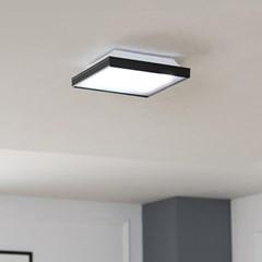 LED 20W 폴리 초슬림 현관 직부등(현관등,베란다등)_(1012886)