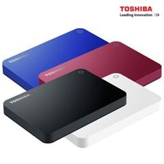 [도시바]외장하드 CANVIO Advance [3TB] 2018 New 디자인