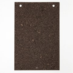 [LOW KEY] Black cork pin board - Large (로우키 코르크 핀보드-L)