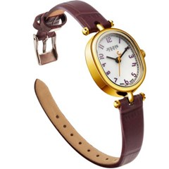 쥴리어스정품JA-860여성시계/손목시계/가죽밴드