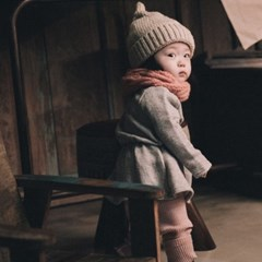골지 쫄바지-baby leggings