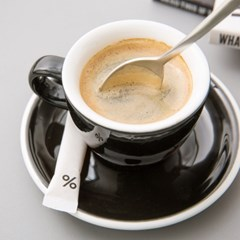[ACME] DEMITASSE CUP_WHITE