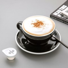 [ACME] LATTE CUP_WHIITE