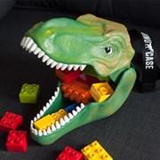 [원더스토어] 썩유케이 티라노 공룡 장난감 케이스_(1073656)