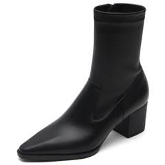 [카렌화이트]West boots_kw0905_6cm_(801210240)