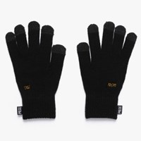 [12/18 예약]OUI NON SMART GLOVES (BLACK)_(400728576)