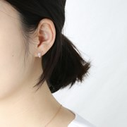 스타 아이즈 귀걸이