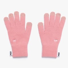 OUI NON SMART GLOVES (PINK)