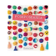 pompomania 폼폼마니아 + 폼폼메이커 세트