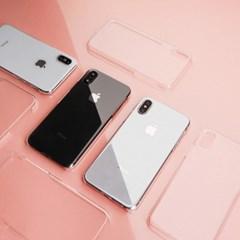 이츠케이스 에어슬림 아이폰 X 케이스
