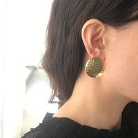 [vintage] lamont earring