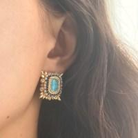 [vintage] morris earring