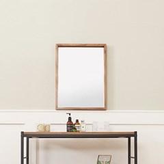 [두닷모노] 히로 원목 거울