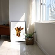 A-Giraffe(Painter Hundred)