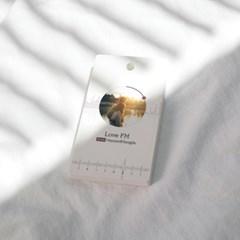 [LOVE FM] 라디오처럼 표현하는 특별한 포토석고방향제