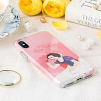 [Disney] Princess_아이폰 X 케이스
