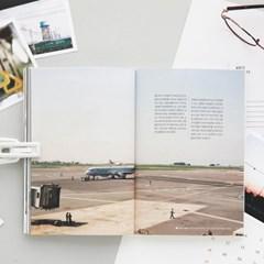 10x10 히치하이커 vol.67 「정류장」(마일리지 구매상품)