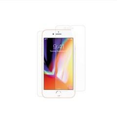 아이폰8 프리미엄 고투명 액정보호필름