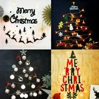 크리스마스 스페셜 월트리 모음