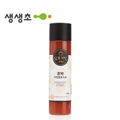 담초가인 호박 자연발효식초