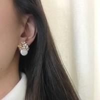 [vintage] arlene earring