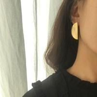 [vintage] luett earring
