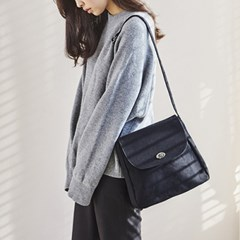 CANVAS FLAP SHOULDER