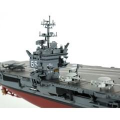 미해군 엔터프라이즈 전함모형 2001(WTS101360SHIP)