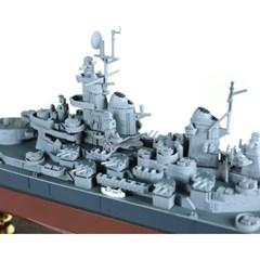 미해군 미주리 전함모형 (WTS101322SHIP)