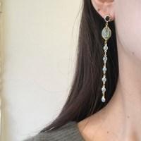 [vintage] kyan earring