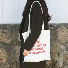 LOVE Theme Bag 러브테마 에코백 [플래네틸]