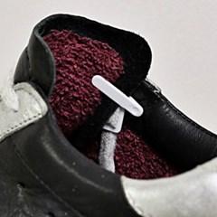LineClip 풀린 신발끈 정리 슈클립2탄 라인클립으로 정리 1팩4개