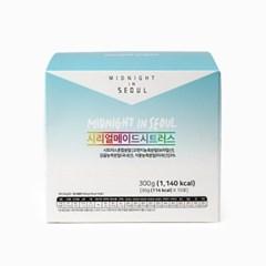 [미드나잇인서울 시리얼메이드] 시트러스 1box (30g*10개입)