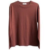 피치 라운드 티셔츠(3 color)
