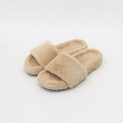 Cloud winter slipper