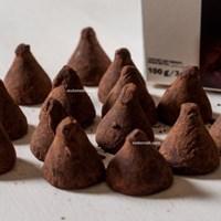 라까사 트러플 초콜릿 다크 85%