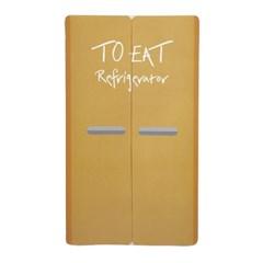 투잇 냉장고판 메모스티커(5매)