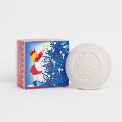 CHRISTMAS SEASON SOAP