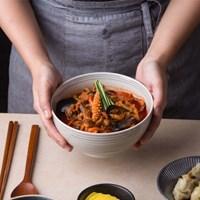 [수원맛집]수원교동짬뽕 직화불짬뽕 2인분 1.26kg