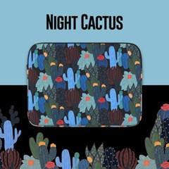 Night Cactus (11/13/15형)
