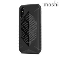 모쉬 아이폰X 탈로스 강력 하드케이스_블랙
