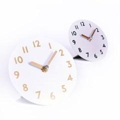 Time Circle Mini 타임서클미니 / TCM-W 탁상시계